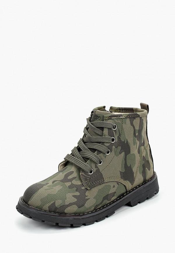 Ботинки Chicco Chicco CH001ABCRUQ5 комплект chicco chicco ch001cgcruf2