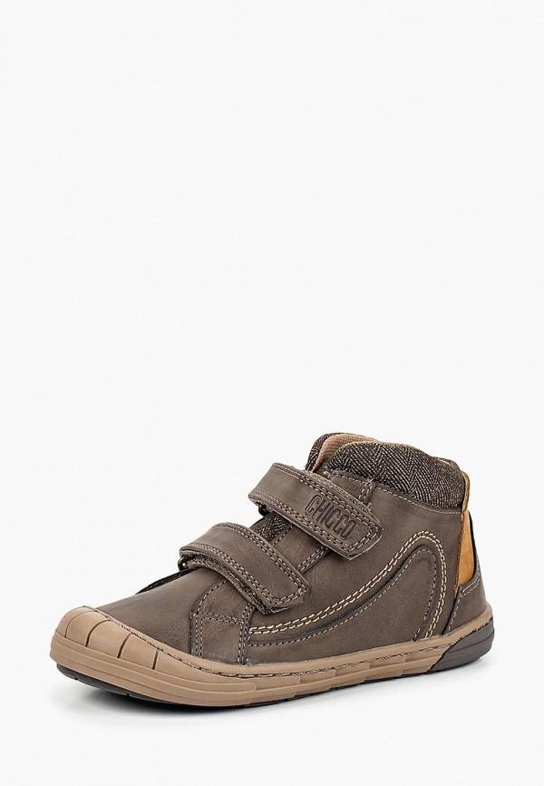 Ботинки Chicco Chicco CH001ABCRUQ9 chicco