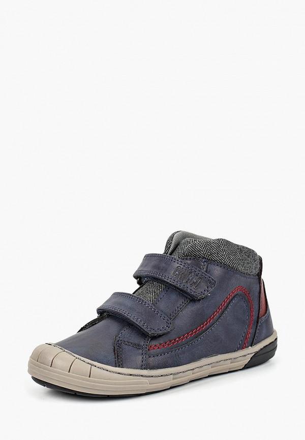 Ботинки Chicco Chicco CH001ABCRUR0