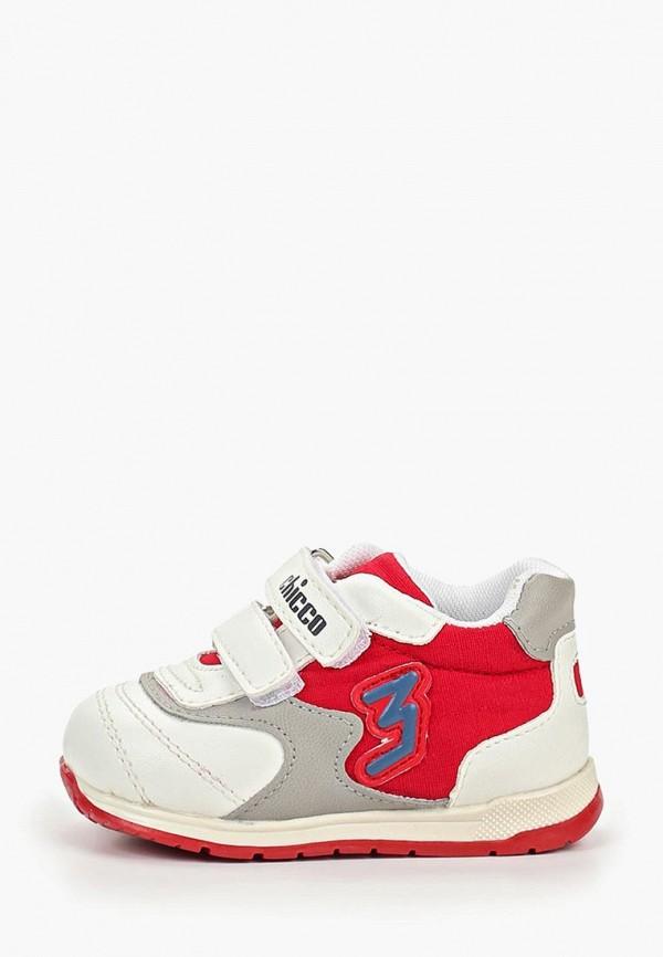 купить Ботинки Chicco Chicco CH001ABEODP2 по цене 2330 рублей