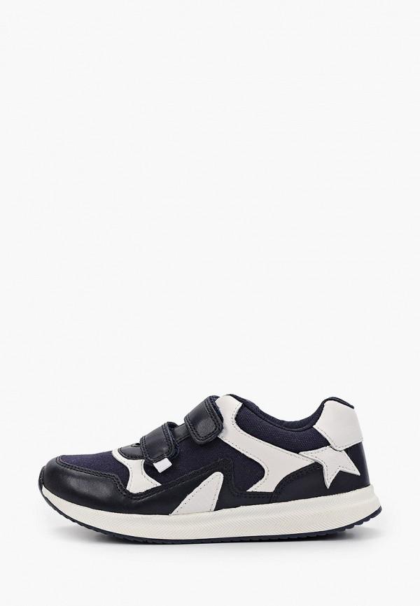 кроссовки chicco для мальчика, синие