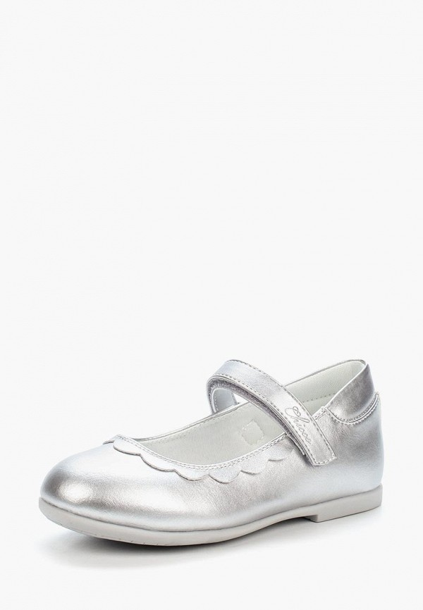 Туфли Chicco Chicco CH001AGAMOA8 туфли chicco туфли