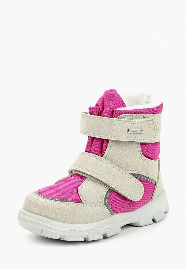 Ботинки Chicco Chicco CH001AGCRUS8 платье chicco chicco ch001egcruh2