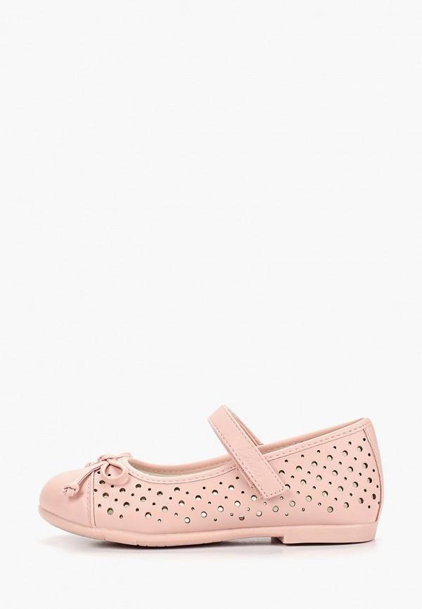Туфли Chicco Chicco CH001AGEODR7 цена 2017