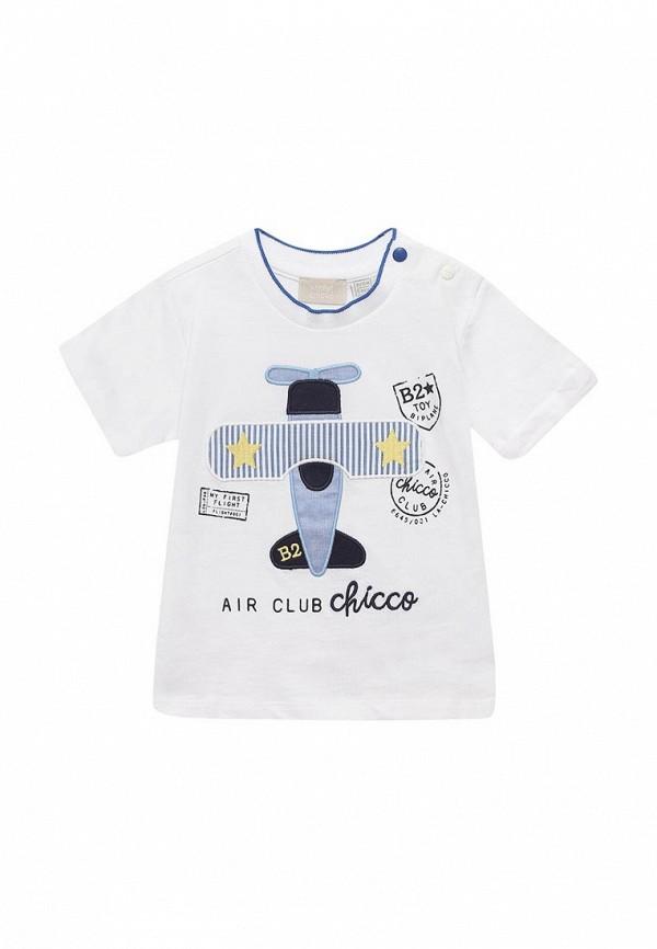 Футболка Chicco Chicco CH001EBAKVF8