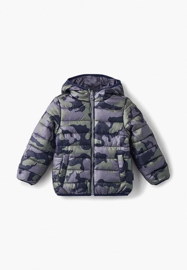 Куртка утепленная Chicco Chicco CH001EBCRUE3 куртка утепленная chicco chicco ch001ebcrue3