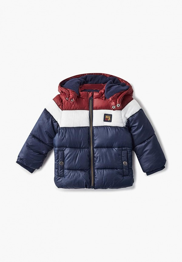 Куртка утепленная Chicco Chicco CH001EBCRUE4 куртка утепленная chicco chicco ch001ekakvl3