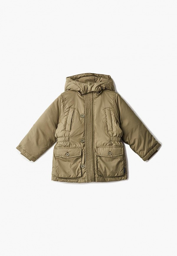 Куртка утепленная Chicco Chicco CH001EBCRUM3 сандалии chicco chicco ch001abamoa3