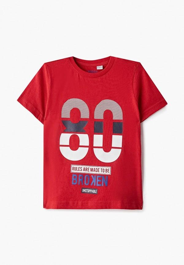 Футболка Chicco Chicco CH001EBEMIE6 футболка chicco chicco ch001ebataw6