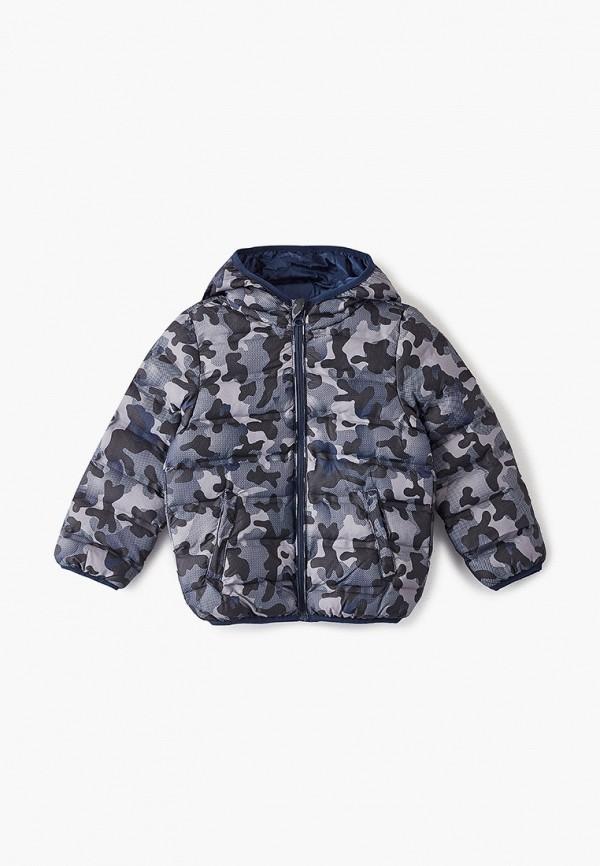 Куртка утепленная Chicco Chicco CH001EBFSJQ8 куртка джинсовая chicco chicco ch001egatbv7