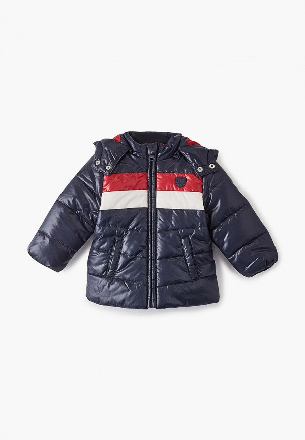 Куртка утепленная Chicco Chicco CH001EBFSJR8 куртка джинсовая chicco chicco ch001egatbv7