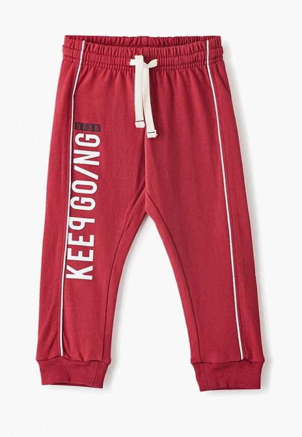 спортивные брюки chicco для мальчика, бордовые