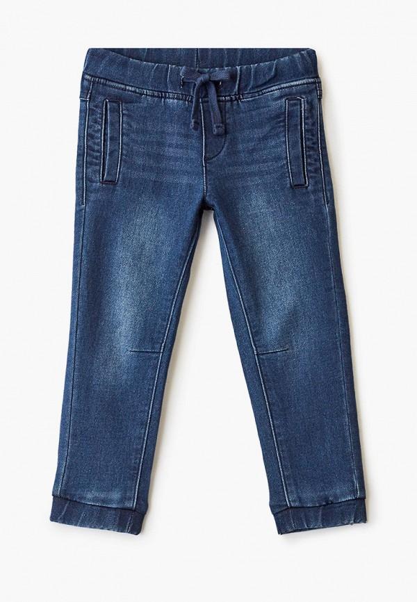 джинсы chicco для мальчика, синие