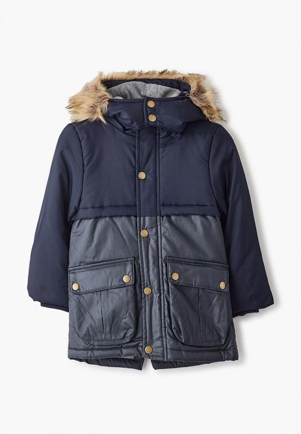 Куртка утепленная Chicco Chicco CH001EBFSKB3 куртка джинсовая chicco chicco ch001egatbv7