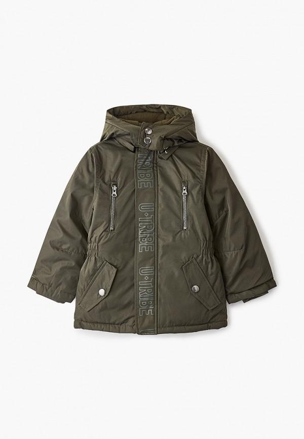Куртка утепленная Chicco Chicco CH001EBFSKC3 куртка джинсовая chicco chicco ch001egatbv7
