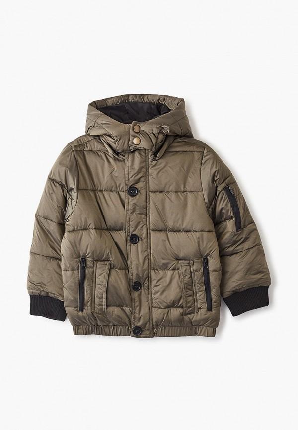 Куртка утепленная Chicco Chicco CH001EBFSKD0 куртка джинсовая chicco chicco ch001egatbv7