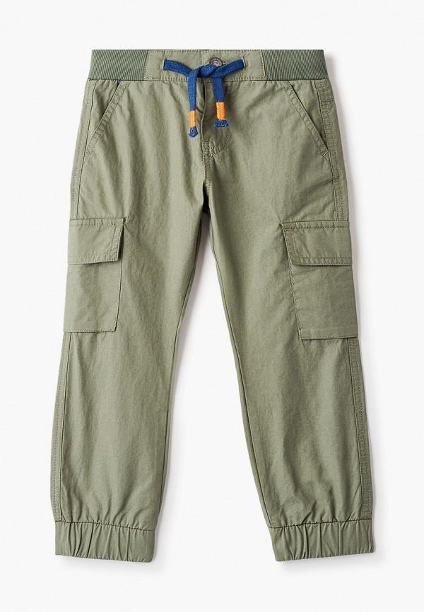 брюки chicco для мальчика, хаки