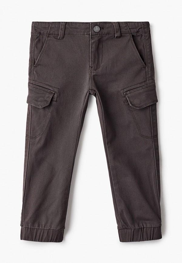 брюки chicco для мальчика, серые