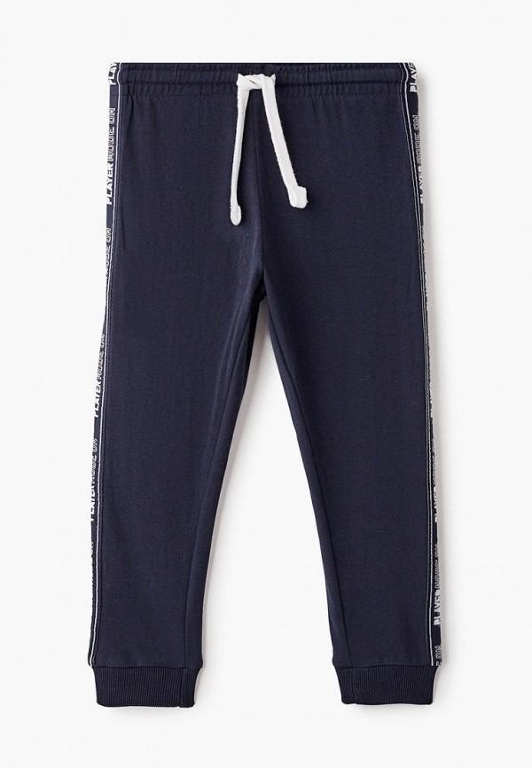 спортивные брюки chicco для мальчика, черные