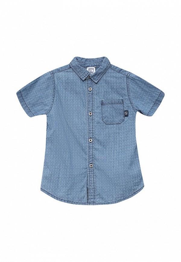 Рубашка джинсовая Chicco Chicco CH001EBRGO75