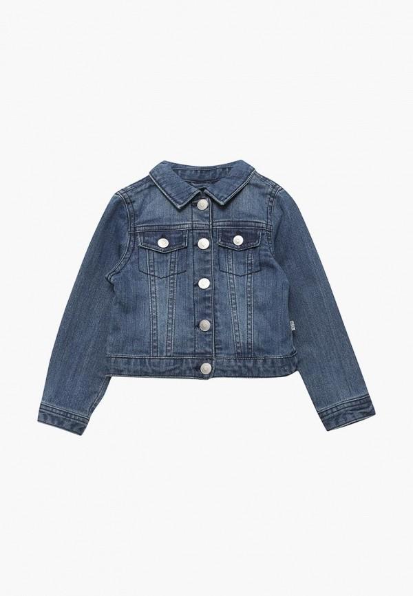 Куртка джинсовая Chicco Chicco CH001EGATBV7
