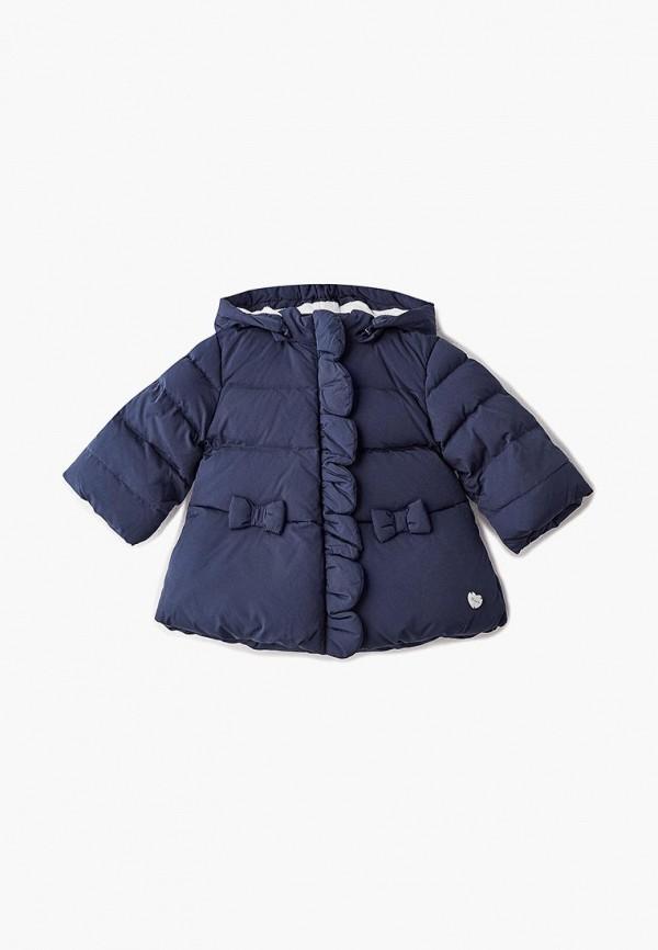 Куртка утепленная Chicco Chicco CH001EGCRUE0