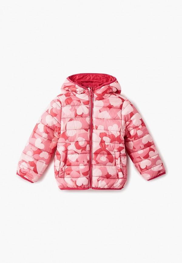 Куртка утепленная Chicco Chicco CH001EGCRUE2 торшер la nube 58226 globo 1151880