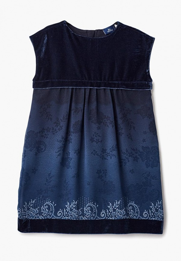 Платье Chicco Chicco CH001EGCRUH4 vienna top 10