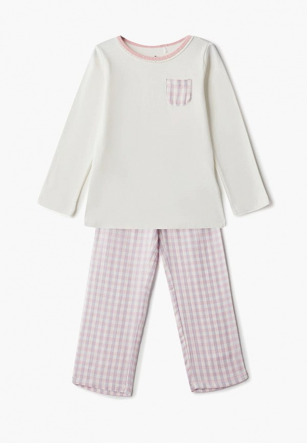 Пижама Chicco Chicco CH001EGCRUL0 футболка chicco chicco ch001ebakvf8