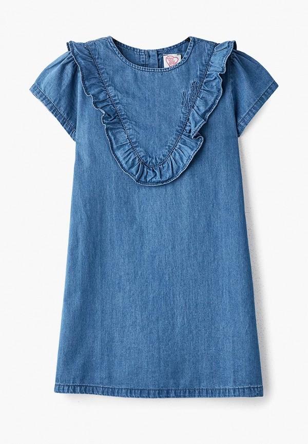 цена Платье джинсовое Chicco Chicco CH001EGEMKH8