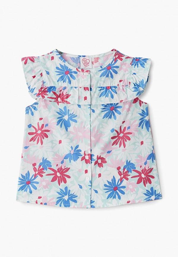 Блуза Chicco Chicco CH001EGEMKL4 джемпер chicco chicco ch001ebwzc36