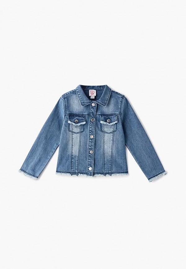 Куртка джинсовая Chicco Chicco CH001EGEMKL7 куртка утепленная chicco chicco ch001egcrun2