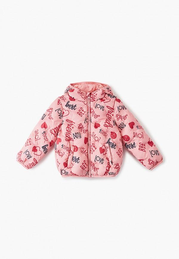 Куртка утепленная Chicco Chicco CH001EGFSJR1 куртка джинсовая chicco chicco ch001egatbv7