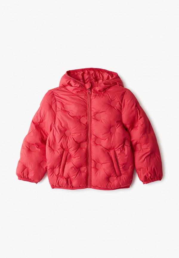 Куртка утепленная Chicco Chicco CH001EGFSJR3 куртка джинсовая chicco chicco ch001egatbv7