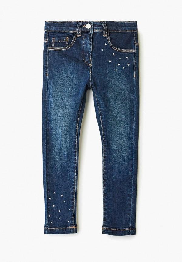 джинсы chicco для девочки, синие