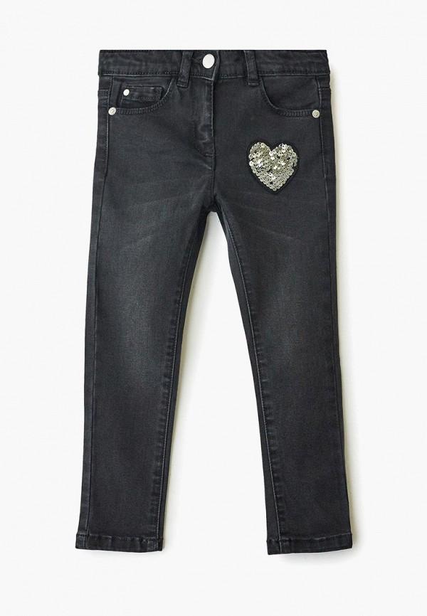 джинсы chicco для девочки, черные