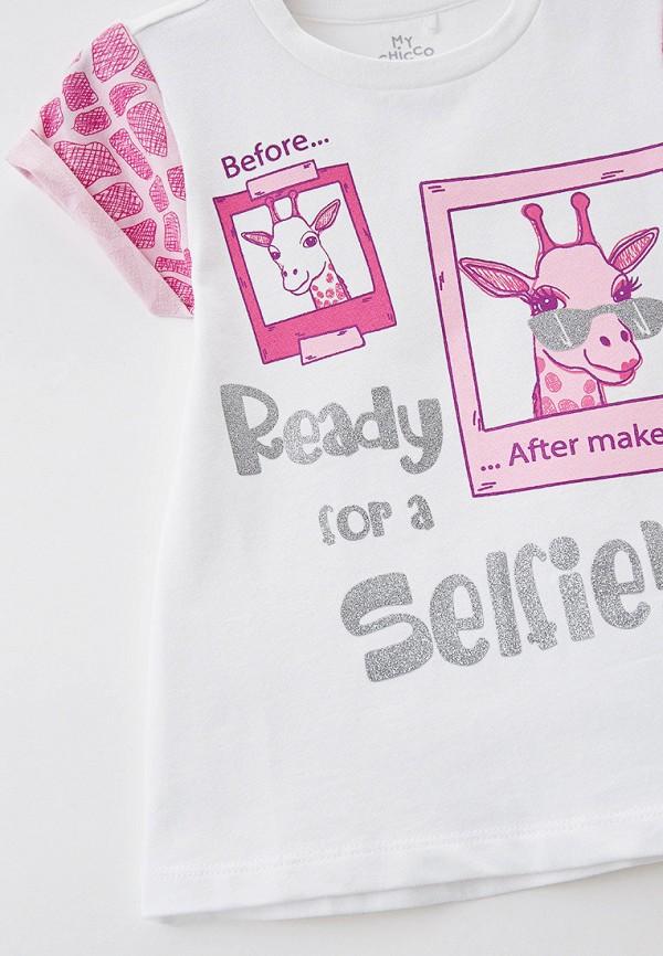 Пижама для девочки Chicco 9035388000000 Фото 3