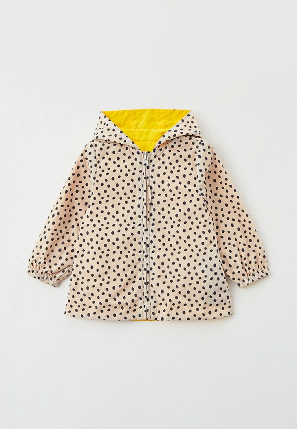 Куртка для девочки Chicco 9087572000000
