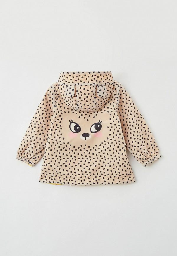 Куртка для девочки Chicco 9087572000000 Фото 2