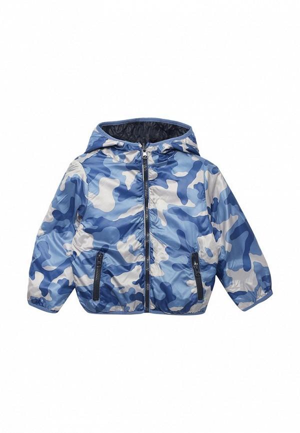 Куртка утепленная Chicco Chicco CH001EKAKVL4