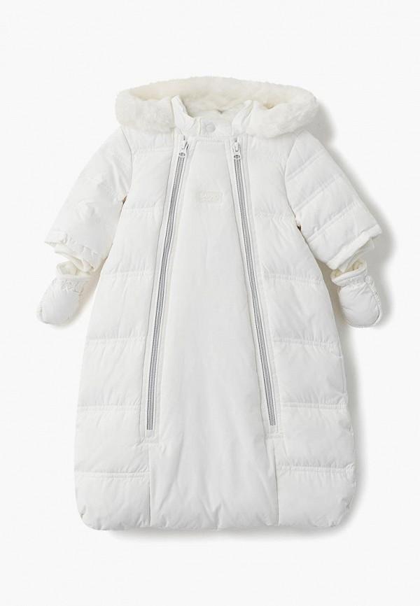 Купить Конверт Chicco, ch001ekcrub5, белый, Осень-зима 2018/2019