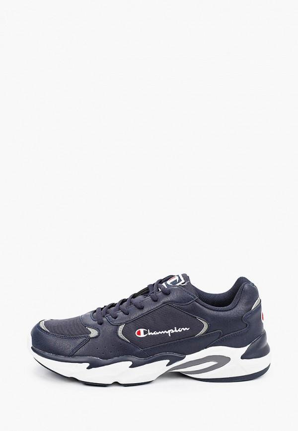 мужские кроссовки champion, синие