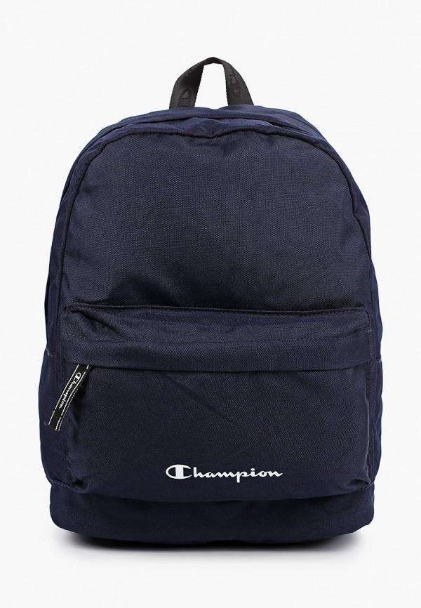 женский рюкзак champion, синий