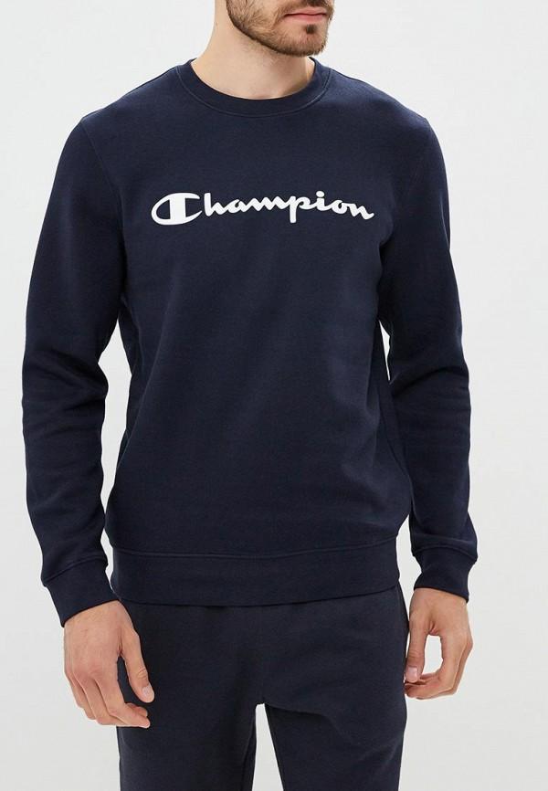 Свитшот Champion Champion CH003EMCOSJ1 брюки спортивные champion champion ch003emubp74