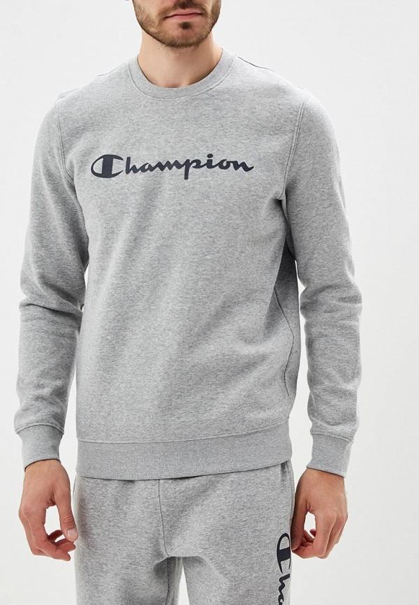 Свитшот Champion Champion CH003EMCOSJ2 champion gg1200