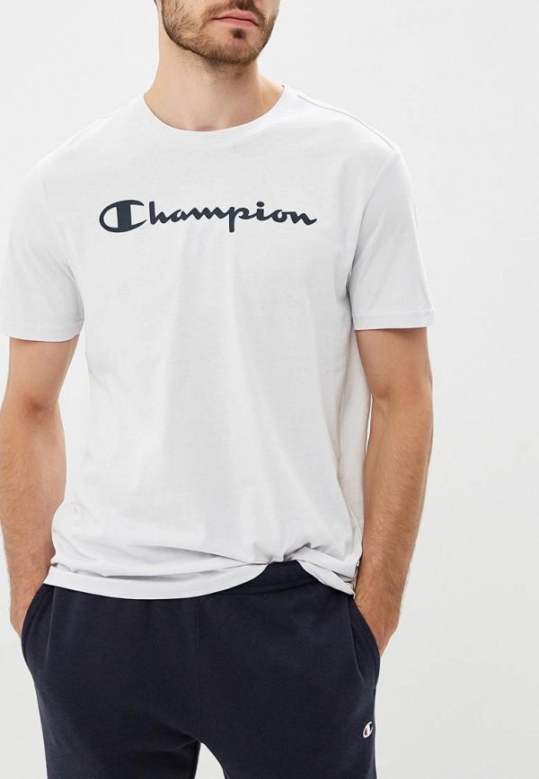 Футболка Champion Champion CH003EMCOSJ8 champion gg1200