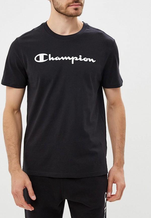 Футболка Champion Champion CH003EMCOSJ9 champion hp 6140