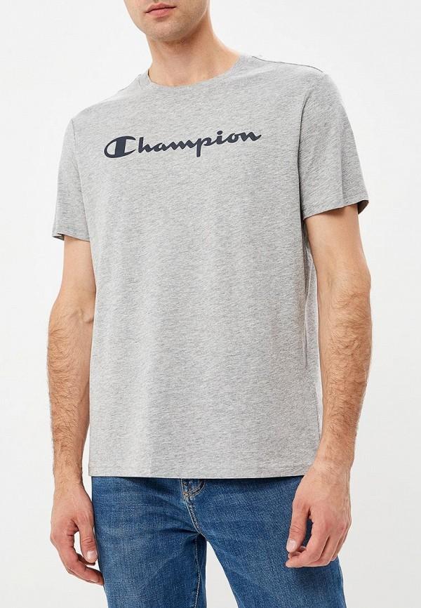 Футболка Champion Champion CH003EMCOSK1 champion gg1200