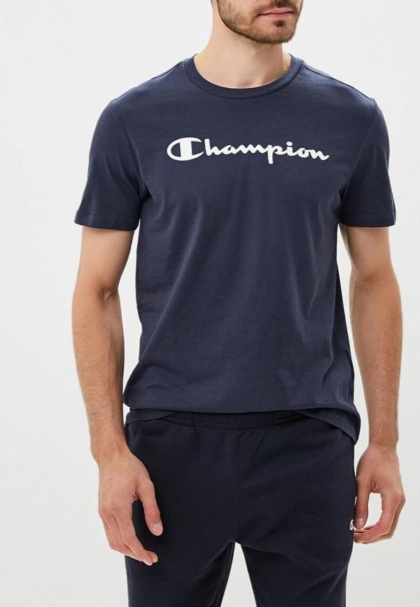 Футболка Champion Champion CH003EMCOSK2 champion gg1200
