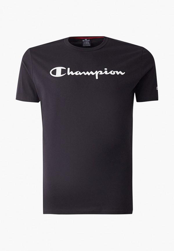Футболка Champion Champion CH003EMFTHA8 футболка champion футболка